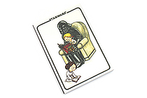 Chronicle Books Darth Vader and Son Journal - CHRONICLE BOOKS 9781452123066