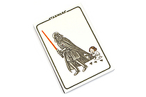 Chronicle Books Vader's Little Princess Journal - CHRONICLE BOOKS 9781452135458