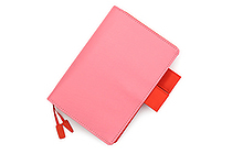 Hobonichi Techo Planner with Cover - 2016 - A6 - Strawberry Pink - HOBONICHI TECHO C 2016 SP