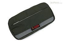 Nomadic PE-07 Pen Case - Khaki Green - NOMADIC EPE 07 KHAKI