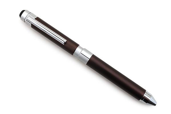 Zebra Sharbo X AL5 Glossy Pen Body Component - Ash Brown - ZEBRA SB16-AE
