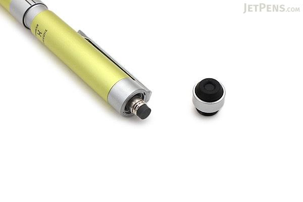 Zebra Sharbo X AL5 Glossy Pen Body Component - Lime Green - ZEBRA SB16-LMG