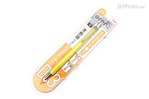 Pentel Orenz Mechanical Pencil - 0.3 mm - Yellow - PENTEL XPP503-G