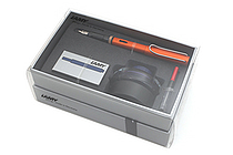 Lamy Al-Star Fountain Pen Gift Set - Copper Orange - Medium Nib - LAMY L42HS