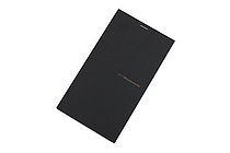 Maruman Mnemosyne N177 Notepad - Long - 5 mm Graph - MARUMAN N177