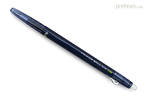 Pilot FriXion Ball Slim Gel Pen - 0.38 mm - Blue Black - PILOT LFBS-18UF-BB
