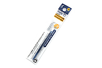 Pilot FriXion Ball Slim Gel Pen Refill - 0.38 mm - Blue Black - PILOT LFBTRF12UFBB