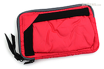 Mark's Togakure Pouch - Extra Small - Coral Red - MARK'S TGK-PO1-CRE