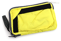 Mark's Togakure Pouch - Extra Small - Lime Yellow - MARK'S TGK-PO1-LYE