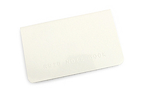 Raymay Card Size Notebook - 5 mm Grid - RAYMAY RFDRN94