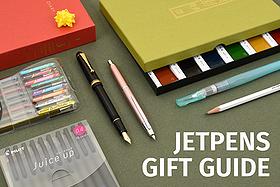 JetPens Gift Guide