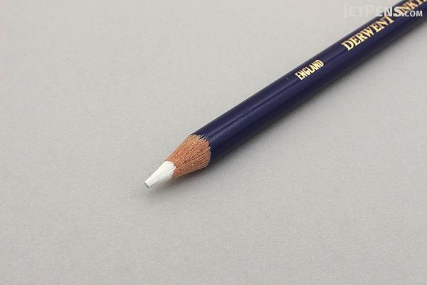 Derwent Inktense Pencil - Antique White (2300) - DERWENT 0700925
