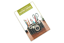 Artful Organizer - Vintage Camera - CHRONICLE BOOKS 9781452135212