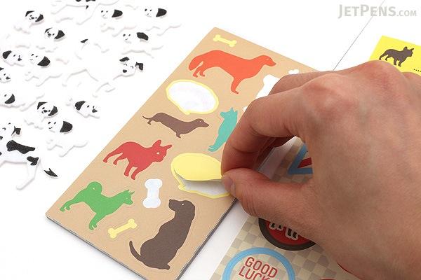 JetPens Dog Lover Set - JETPENS JETPACK-018