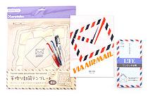 JetPens Snail Mail Set - JETPENS JETPACK-023