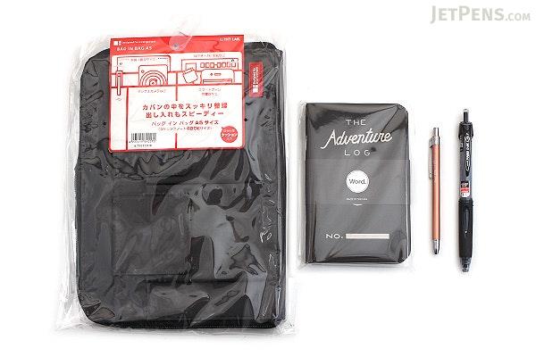 JetPens Traveler's Set - JETPENS JETPACK-025