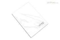 Tomoe River Paper - A5 - White - 100 Sheets - TOMOE RIVER A5-WHITE-100