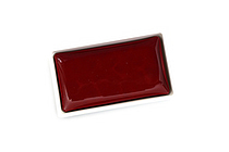 Kuretake Gansai Tambi Watercolor - Wine Red (No. 36) - KURETAKE MC21-36