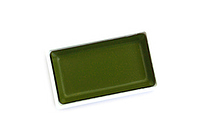 Kuretake Gansai Tambi Watercolor - Olive Green (No. 54) - KURETAKE MC21-54