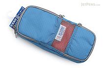 Nomadic PE-18 Pen Case - Light Blue - NOMADIC EPE 18 L.BLUE