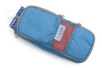 Nomadic PE-18 Pen Case - Light Blue - NOMADIC EPE 18 L.BLUE