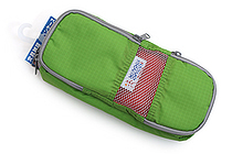 Nomadic PE-18 Pen Case - Yellow Green - NOMADIC EPE 18 L.GREEN