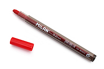 Milan Lead - 5.2 mm - Red - MILAN ML3803013