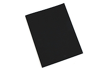 "Crescent Rendr No Show Thru Lay Flat Sketchbook - 8.5"" x 11"" - CRESCENT 12-00020"
