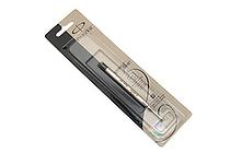 Parker Quinkflow Ballpoint Pen Refill - Fine Point - Black - SANFORD 1782467