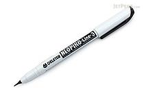 Deleter Neopiko Line 3 Pen - Brush - Black Ink - DELETER 311-6BRU