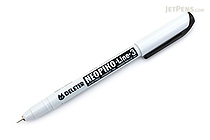 Deleter Neopiko Line 3 Pen - 0.03 mm - Black - DELETER 311-6B03