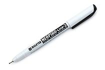 Deleter Neopiko Line 3 Pen - 1.0 mm - Black - DELETER 311-6B11