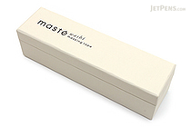 Mark's Maste Washi Tape Collection Box - Ivory - MARK'S WMST-BOX1-IV