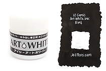 IC Comic Art White Ink - 15 ml - IC IC37
