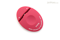 Ohto Coro Ceramic Letter Opener - Pink - OHTO CLO-700C-PK