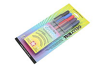 Sakura Gelly Roll Classic Gel Pen - Medium Point - 5 Color Set - SAKURA 37461