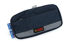 Nomadic PE-07 Pen Case - Navy - NOMADIC EPE 07 NAVY