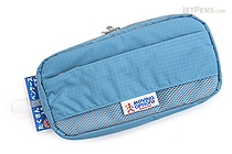Nomadic PE-17 Pen Case - Light Blue - NOMADIC EPE 17 L.BLUE