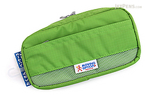 Nomadic PE-17 Pen Case - Yellow Green - NOMADIC EPE 17 L.GREEN
