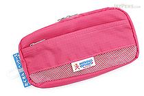 Nomadic PE-17 Pen Case - Pink - NOMADIC EPE 17 PINK