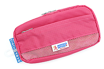 Nomadic PE-17 Pen Case - Pink - NOMADIC EPE 17 PINK