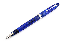 OMAS Ogiva Cocktail Fountain Pen - Blue Angel - Extra Flexible Medium Nib - OMAS O09A016003-40