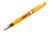 OMAS Ogiva Cocktail Fountain Pen - Vodka Lemon - Extra Flexible Medium Nib - OMAS O09A016103-40