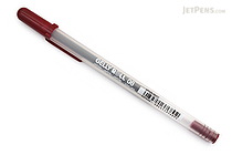 Sakura Gelly Roll Classic Gel Pen - Medium Point - Burgundy - SAKURA 37533