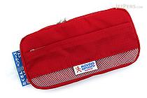 Nomadic PE-07 Pen Case - Red - NOMADIC EPE 07 RED