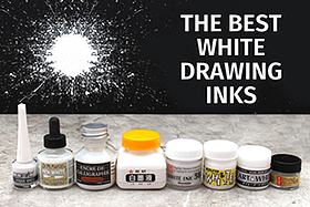 White Inks Guide