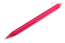 Kokuyo Enpitsu Mechanical Pencil - 0.7 mm - Frozen Color Cherry Pink - KOKUYO PS-FP102RP-1P