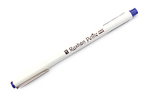 Teranishi Rushon Petite Pen - 0.3 mm - Ultramarine - TERANISHI MRPT-T29