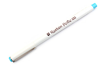 Teranishi Rushon Petite Pen - 0.3 mm - Pale Blue - TERANISHI MRPT-T64