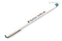 Teranishi Rushon Petite Pen - 0.3 mm - Turquoise - TERANISHI MRPT-T65